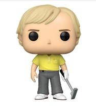 NEW SEALED Funko Pop Figure Golf Jack Nicklaus Golden Bear - $29.69