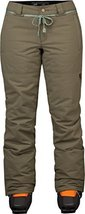 Orage Women's Chica Pants, V150 Moss, X-Small