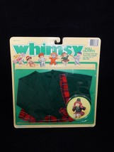 Shillman 1985 Whimsy Doll Outfit No 88666 SEALED - $19.79