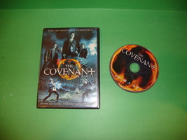 The Covenant (DVD, 2007) - $7.68