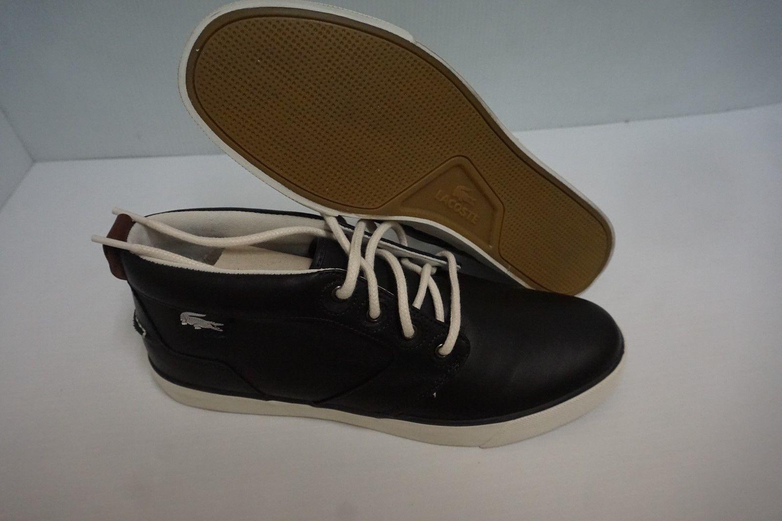 f20a672af Lacoste men s shoes storm GC stm black and 33 similar items. 57