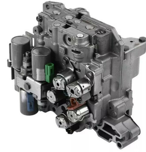AW55-50SN Complete Transmission Valve Body fit for Nissan Maxima Altima Saturn