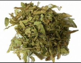 Tila Linden Flowers Leaves Loose Cut Relax Tea Herbal 25 grs - $8.67