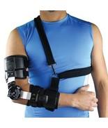 Comfortland Medical CK-700 Universal Premier Hinged Post-Op Elbow Brace ... - $39.97