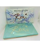 REVOLUTION ROXI ROXXSAURUS Colour Burst Eyeshadows Palette 18 x 0.035oz/... - $14.95
