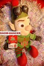 Hallmark Disney Prep & Landing Elf Limited Edition Wayne W/Sound Plush - $289.99