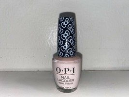OPI Nail Lacquer - Hello Kitty Collection NL H82 Let's Be Friend .5oz 15ml NLH82 - $14.80