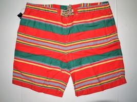 Polo Ralph Lauren size 42 men's board shorts new - $39.95
