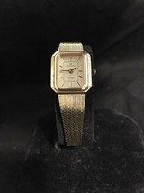 Womens HAMILTON Swiss Made Watch.....Reloj De Mujer Suiso Marca HAMILTON - $36.62