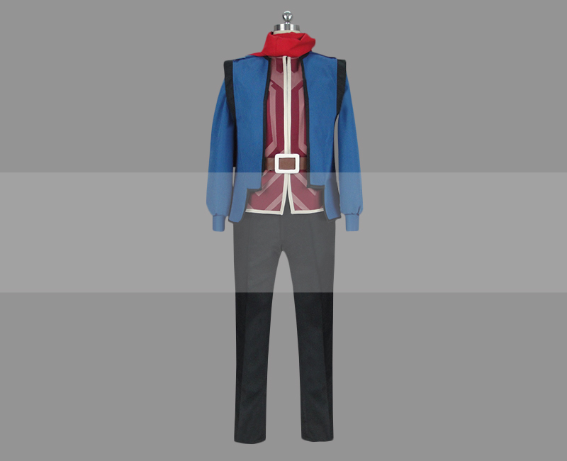 The dragon prince callum cosplay costume for sale