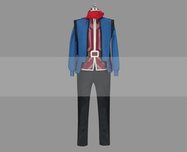 Customize The Dragon Prince Callum Cosplay Costume for Sale - $128.00
