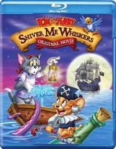 Tom & Jerry-Shiver Me Whiskers (Blu-Ray/Ff-16X9)