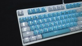 Geekstar GK802 Mechanical Gaming Keyboard English Korean Kailh Optical Switch image 5