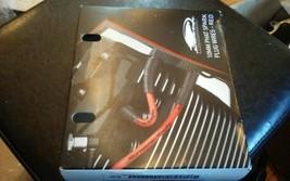 00 - 17 Harley Davidson Screamin Eagle Phat spark plug wires 10mm RED image 1