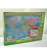 Eurographics Puzzle sample item