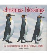 Christmas Blessings: A Celebration of the Festive Spirit - Sian Keogh - ... - $4.00