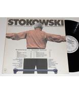 Stokowski M-Promo Transcriptions National Philharmonic - $24.44