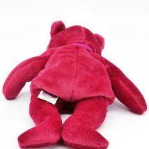 1998/1999 Ty Beanie Baby Original Valentina Valentines Bear Beanbag Plush Toy image 4
