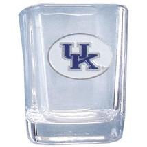 NCAA - Kentucky Wildcats Square Shot Glass  - $24.99