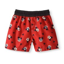 Mickey Mouse Baby Boys' Swim Trunks shorts very nice - $13.95