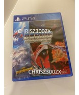 Darius Cozmic Collection Console PS4 Playstation 4 Standard Physical + P... - $106.45