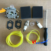 Carburetor Kit Ryobi Homelite UT-60526 RY09550 RY09050 RY09551 308054032... - $13.33