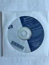 HP Deskjet 940c Printer Software Mac Windows CD-RARE VINTAGE-SHIPS N 24 ... - $38.80