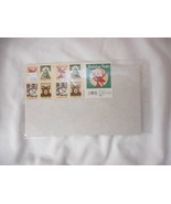 Holiday Knits Booklet Pane of 20  - Mint NH VF Original pk - $9.57