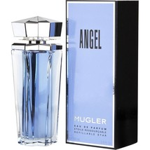 Angel By Thierry Mugler Eau De Parfum Spray 3.4 Oz - $119.32