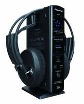 PIONEER Dorubi - Digital Cordless Surround Headphone SE-DRS3000C F S w Tracking# - $1,920.72
