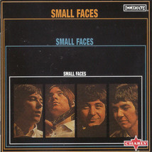 Small Faces – Small Faces CD - $19.99