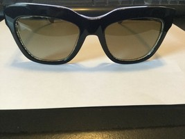New $170 Tory Burch Sunglasses TY7126 Color 174013 BLACK...100% Authentic New - $83.16