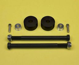 For 03-20 Toyota 4Runner 4x4 4WD Billet Aluminum Differential Drop Kit D... - $26.55