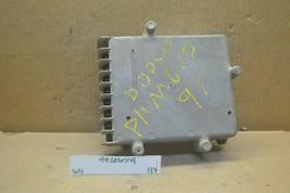 1999 Chrysler Sebring Transmission Control Unit TCU Module P04606962AC 1... - $5.99