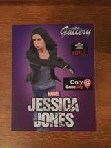 Marvel Gallery Jessica Jones Netflix TV Gamestop Exclusive Statue New in... - €32,85 EUR