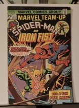 Marvel Team-Up #31 Mar 1975 - $7.48