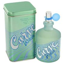 Curve Wave By Liz Claiborne Cologne Spray 4.2 Oz - $22.12