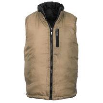 New Men's Premium Zip Up Water Resistant Insulated Puffer Sport Vest image 13