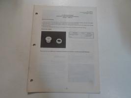 1990 Kawasaki JS650-B1 Jet Ski Watercraft Assembly & Preparation Manual FACTORY - $13.42