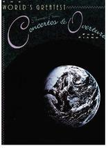 The World's Greatest Themes from Concertos & Overtures for Piano Alfred ... - $16.95