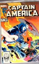 Marvel Comics - Captain America #287 ~ NEAR MINT NM ~ 1983 - $9.00