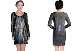 Star Wars Long Sleeve Night Dress - $45.99