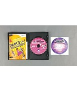 Dance Dance Revolution Hottest Party 3+ Dance On Broadway Nintendo Wii D... - $19.79