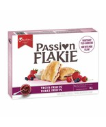 1 Box Vachon PASSION FLAKIE 6 Apple Cakes 3 Fruits Each -305g-Canada FRESH - $12.25