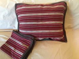 Ralph Lauren ANTIGUA - Pair Standard Pillowcases - Serape - $39.95