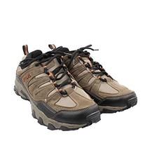 Fila Men's Outdoor Hiking Trail Running Athletic Shoes Brown/Orange 11 - €27,71 EUR