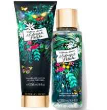 Victoria's Secret Midnight Petals Fragrance Lotion + Fragrance Mist Duo Set - $39.95