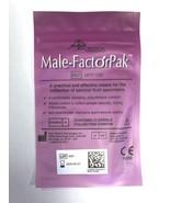Male-Factor Pak Condom Pack of 2 - $36.50