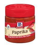 McCormick Paprika, 1 oz - $8.86