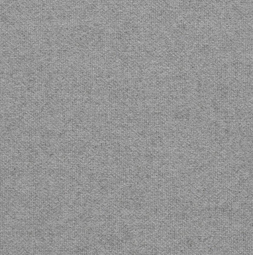 Maharam Upholstery Fabric Kvadrat Tonus Meadow Gray Wool 466319–126  1 yd DQ